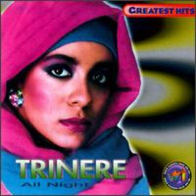 Trinere - Greatest Hits [New CD]