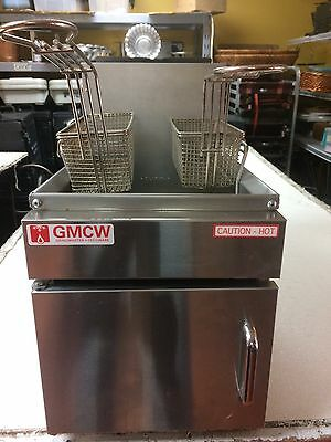"AMERICAN RANGE GAS AR-6 36"" 6 BURNER 1 OVEN HEAVY DUTY RANGE new like conduction"