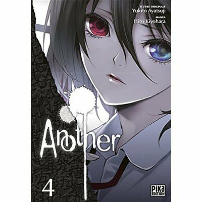 Manga - Another Vol.4