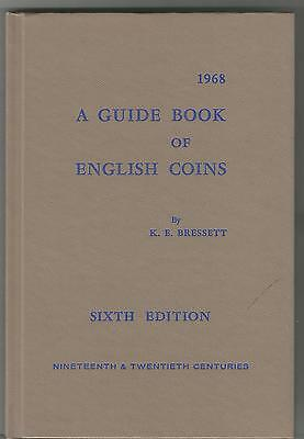 A Guide Book of English Coins 1968