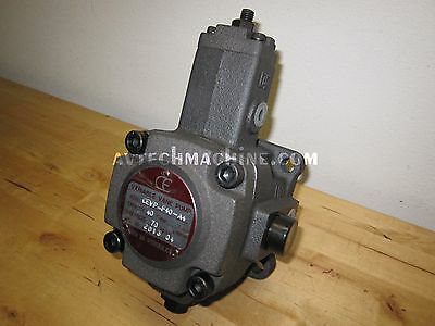 Chen Ea Hydraulic Variable Pump Cevp-F40-A4 New
