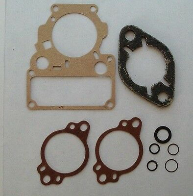 Carb Gaskets 1949-1951 Ford & Ford Truck with a Stromberg BXOV-2 Carburetor