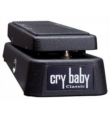Dunlop GCB95F Cry Baby Classic Fasel - Pédale wah wah