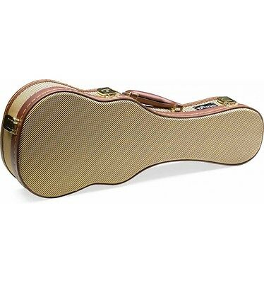Etui tweed pour Ukulele Ténor Stagg GCXUKT