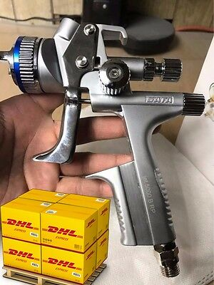 HIGH QUALITY JET 5000B PROFESSIONAL GRAITY SPRAY GUN with 1.3mm nozzle DHL