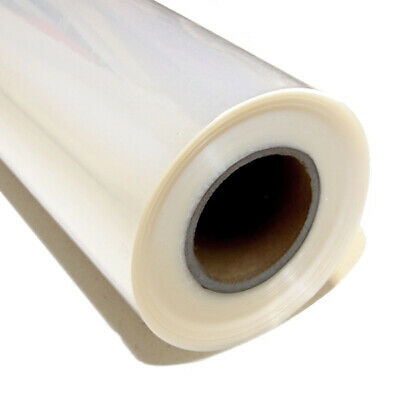 Clear Cello Cellophane Roll 30cm X 400m - Florists Basket Hampers Gift Wrapping