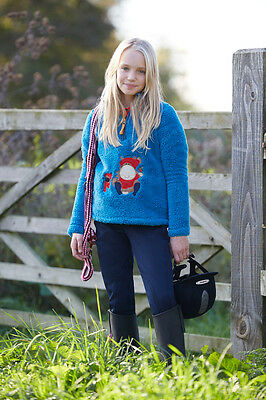 Toggi Kids Elsa Fleece Jumper