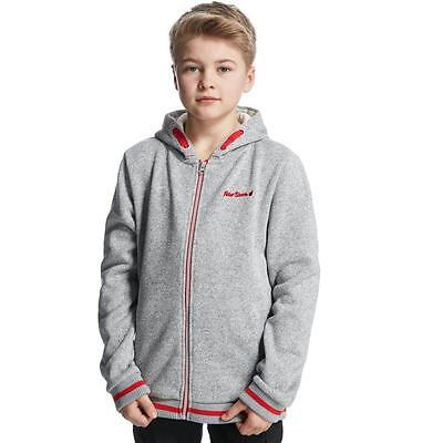Peter Storm Boys' Fred Hoody Outdoor Clothing Grey