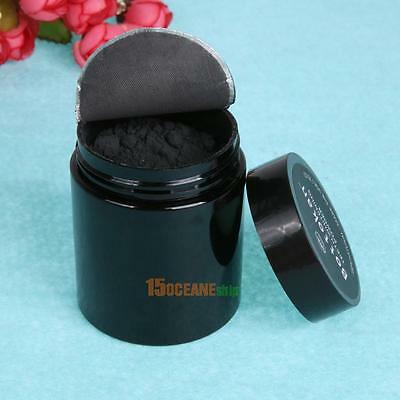 Tooth Whitening Powder Natural Organic Activated Charcoal Bamboo Teeth Cleaner