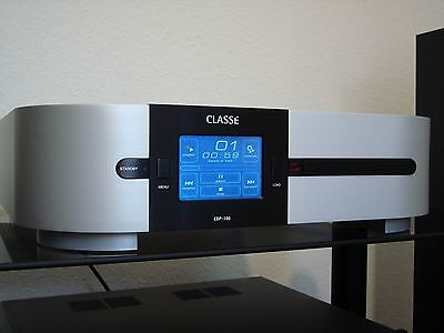 Classe Audio CDP-100 High-End CD-Player