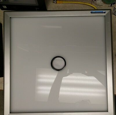 light panel inspection light red large Teledyne