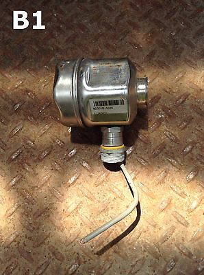 Endress+Hauser FTL50H-ATE2AC4E6A Liquid Vibration Point Level Switch