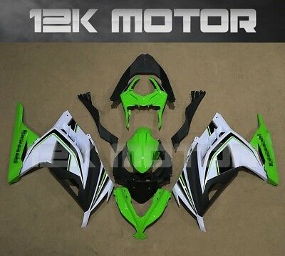 Fairings Set Bodywork kit For KAWASAKI NINJA300 2013 2014 2015 2016 Plastic 18