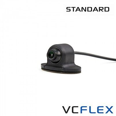 VCFLEX Vehicle Taxi Bus CCTV Security Camera Standard PAL (no guide lines)