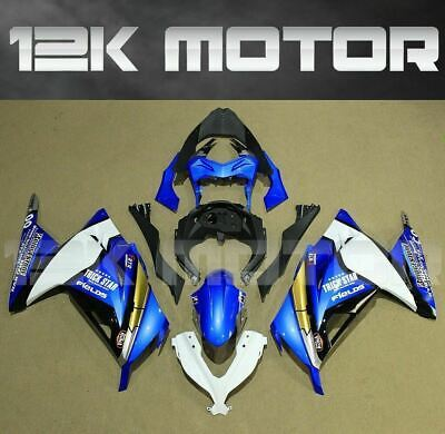 KAWASAKI NINJA300 NINJA 300 2012 2013 2014 2015 2016 2017 Fairings Set Kit 39