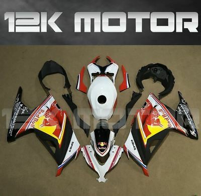 KAWASAKI NINJA300 NINJA 300 2012 2013 2014 2015 2016 2017 Fairings Set Kit 40