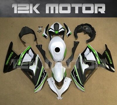 Fairings Set Bodywork Kit For KAWASAKI NINJA300 2013 2014 2015 2016 Plastic 41