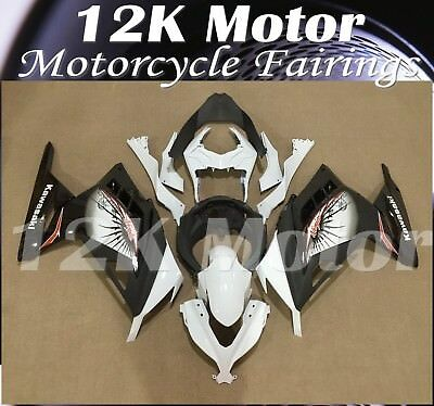 Fairings Set Bodywork Kit For KAWASAKI NINJA300 2013 2014 2015 2016 Plastic 51