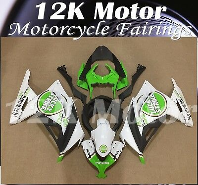 Fairings Set Bodywork Kit For KAWASAKI NINJA300 2013 2014 2015 2016 Plastic 52