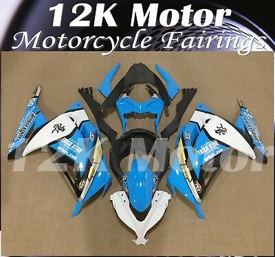 Fairings Set Bodywork Kit For KAWASAKI NINJA300 2013 2014 2015 2016 Plastic 53