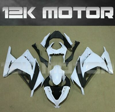 Fairing Kit Set KAWASAKI NINJA300 NINJA 300 2012 2013 2014 2015 2016 2017 58