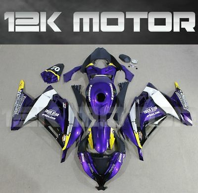 Fairings Set Bodywork Kit For KAWASAKI NINJA300 2013 2014 2015 2016 Plastic 61