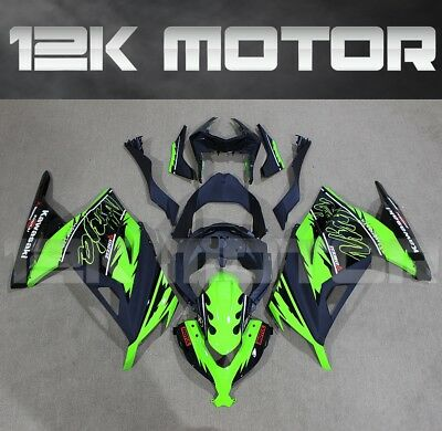 Fairing Kit Set KAWASAKI NINJA300 NINJA 300 2012 2013 2014 2015 2016 2017 68