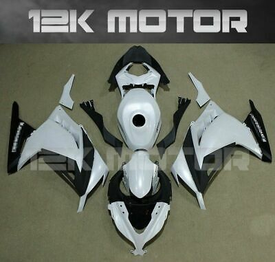 Fairings Set Bodywork Kit For KAWASAKI NINJA300 2013 2014 2015 2016 Plastic 72