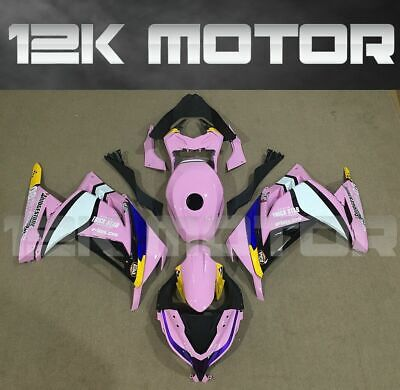 Fairings Set Bodywork Kit For KAWASAKI NINJA300 2013 2014 2015 2016 Plastic 74