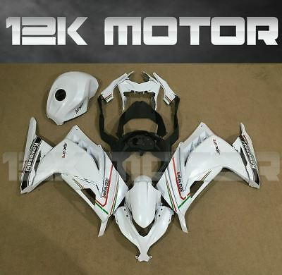 KAWASAKI NINJA300 Fairings Set Bodywork Kit 2013 2014 2015 2016 Plastic 77