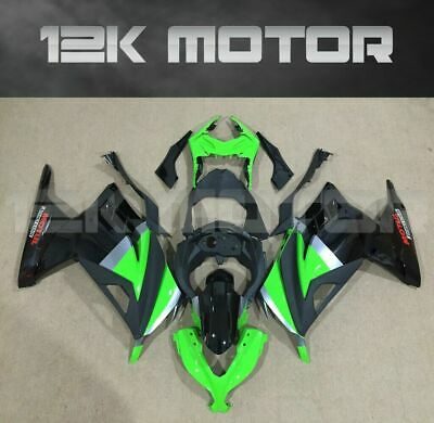 KAWASAKI NINJA300 NINJA 300 2013 2014 2015 2016 2017 Fairings Set Fairing Kit 85