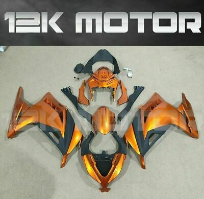 KAWASAKI NINJA300 NINJA 300 2013 2014 2015 2016 2017 Fairings Set Fairing Kit 87