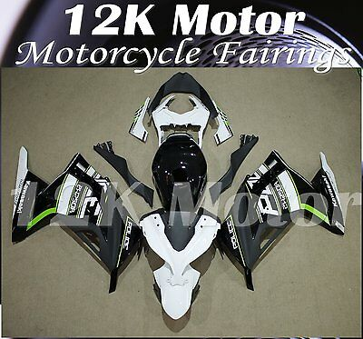 KAWASAKI NINJA300 NINJA 300 2013 2014 2015 2016 2017 Fairings Set Fairing Kit 93