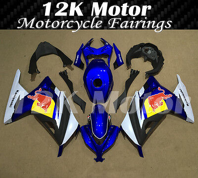 KAWASAKI NINJA300 NINJA 300 2013 2014 2015 2016 2017 Fairings Set Fairing Ki 103