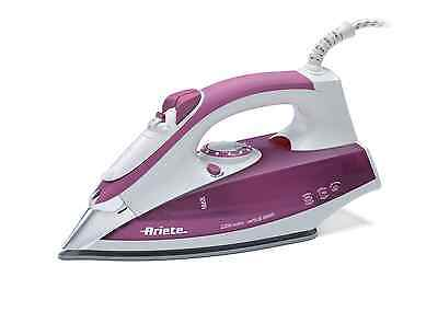 Ariete Steam Iron 2200W ceramic