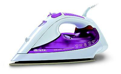 Ariete Steam Iron 2400 Deluxe