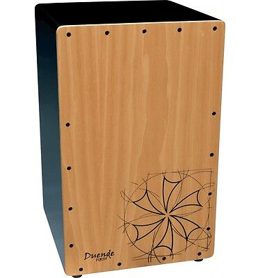 Cajon Duende The First - Calabo Noir
