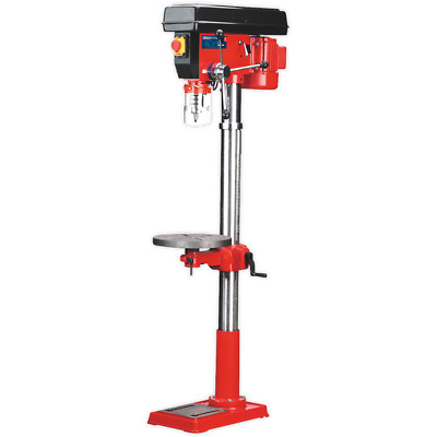 Sealey GDM200F 16 Speed Floor Pillar Drill 240v