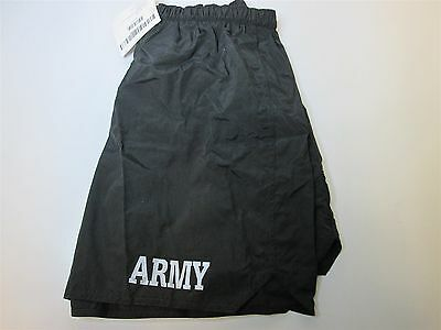 Army PT IPFU Physical Fitness Uniform Shorts Size Medium New