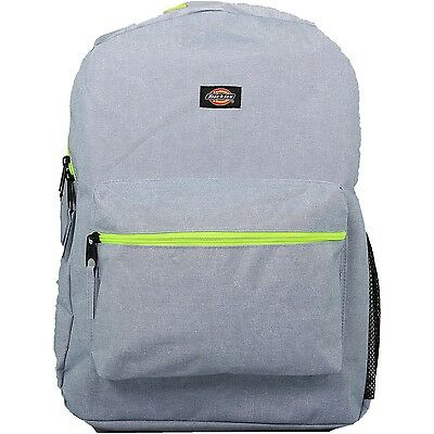 Dickies Student Polyester Backpack