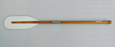 Vintage 4 Feet Wooden Folding Lifeboat Oar