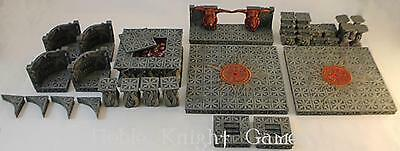 Dwarven Fo Limited Ed Den of Evil - Wicked Additions Set (Limited Editi Box VG+