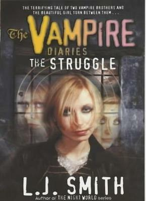 vampire diaries the particular awareness and also the particular have difficulty e book review