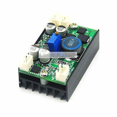 3.5W-4.5W 445nm 450nm 12V Driver Board Circuit For Laser Diode Module 5A NDB7A75