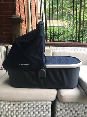uppababy bassinet attachment