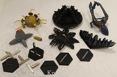 Agents of Gaming Babylon 5 Wars Mini Loose Ancients Ships Collection #2 NM