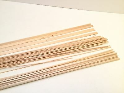 HUGE Job Lot of Balsa Wood - Yard Lengths