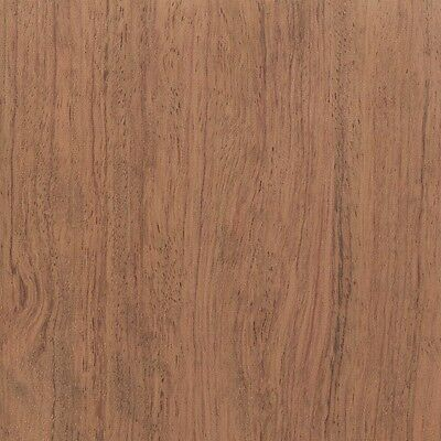 """3 sq 5.5/"""" - 7.5/"""" x 12/"""" ft Teak Wood Veneer Raw//Unbacked Sequence Matched"""