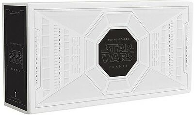 Star Wars Frames - Lucasfilm Ltd (, Book New)