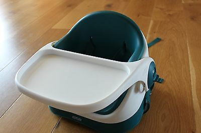 Mamas & Papas Baby Bud Booster Seat Highchair